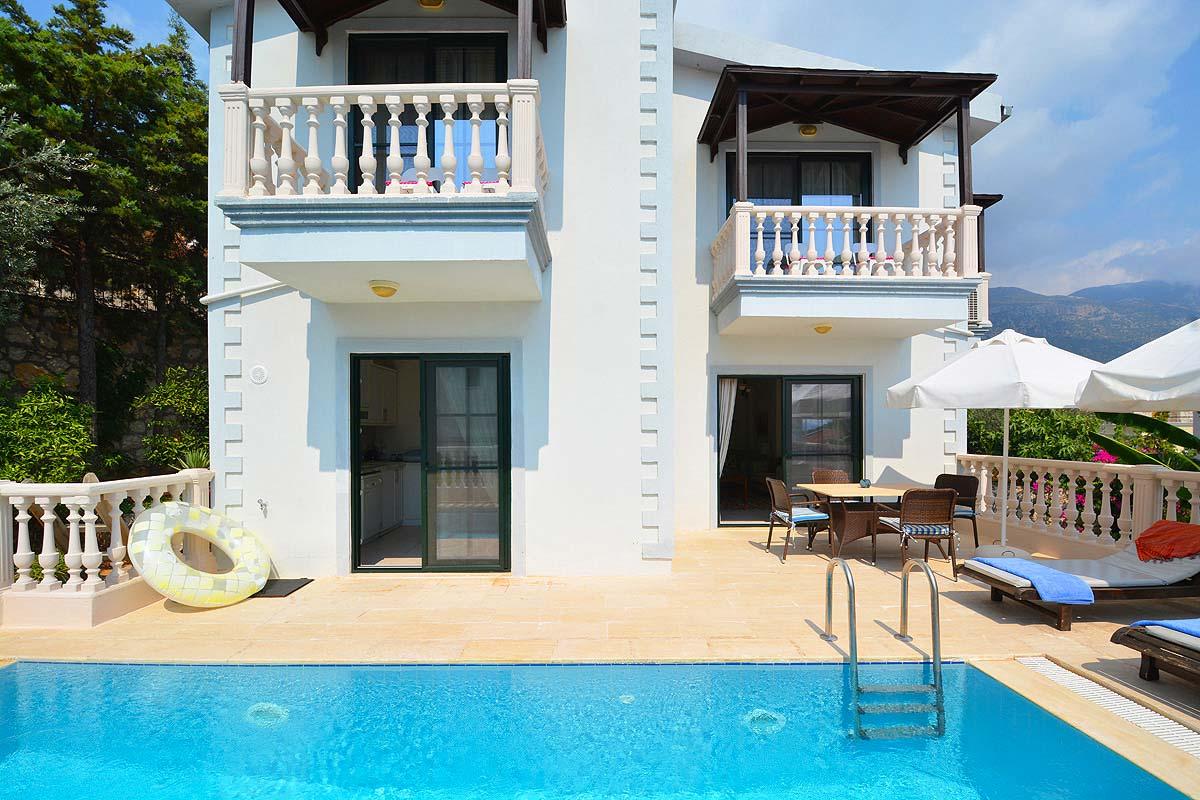 Villa Gul 4