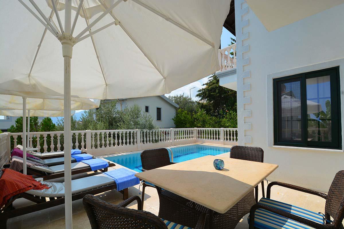 Villa Gul 5